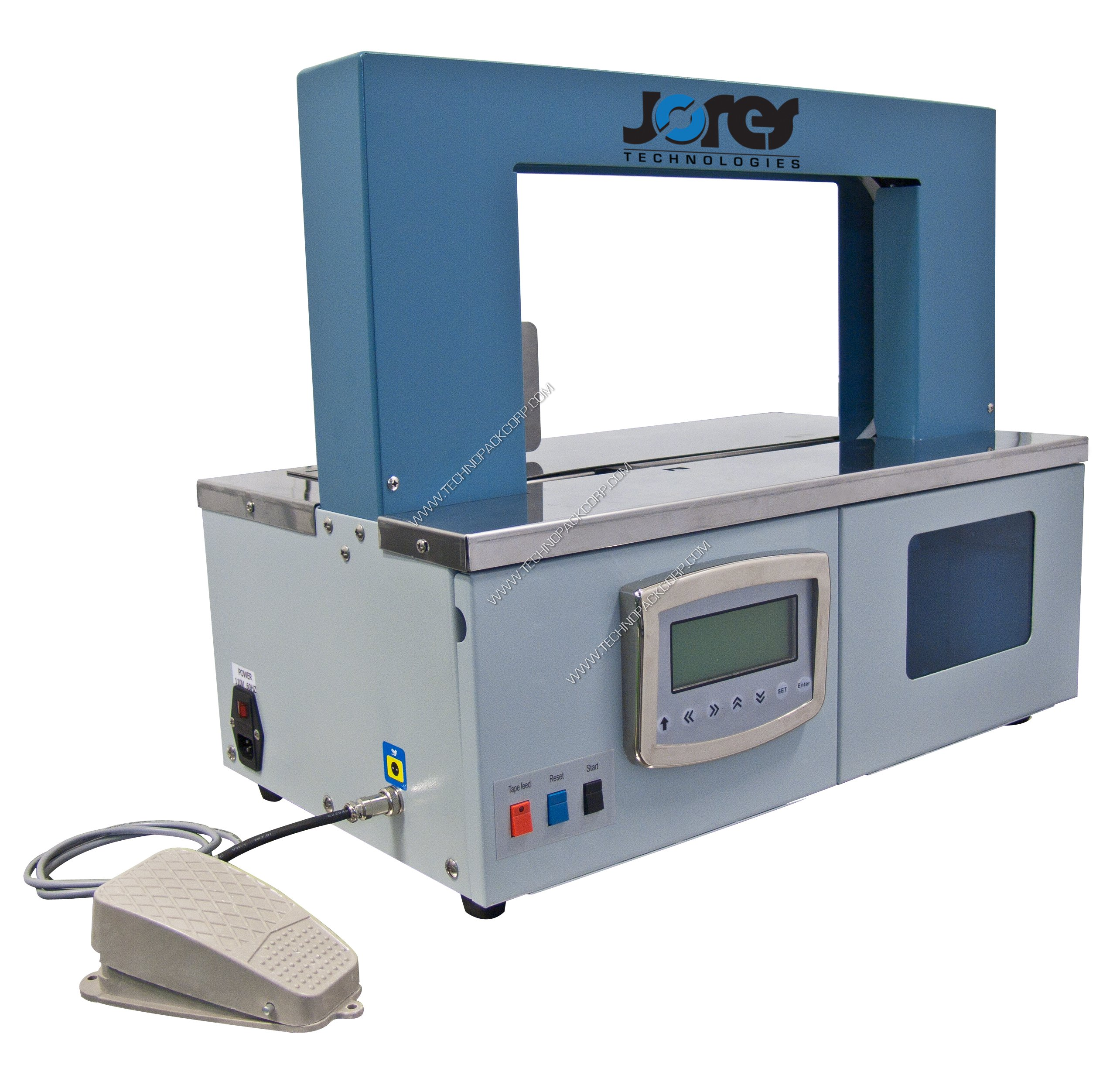 strapping banding machine