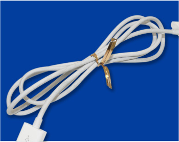 Twist Tie Wire - Wire Twist Ties