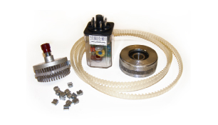 Parts for Foot Impulse Sealers – Technopack Corporation