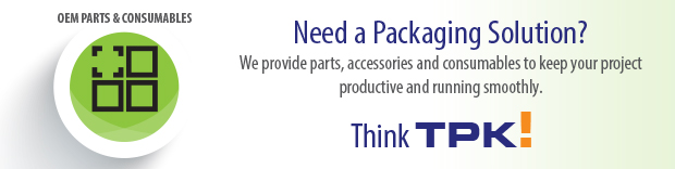 TPK Four Pillars - OEM Parts