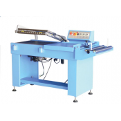 "19"" x 19"" Semi-Automatic L Type Sealer With Conveyor"