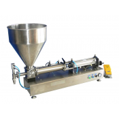 High Viscosity Piston Filler (1000 ml)