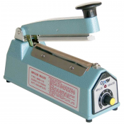 "Bag Impulse Heat Sealer 4"" - Model MMS-100 by JORESTECH®"