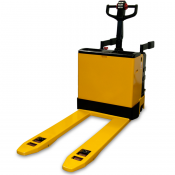 Electric Pallet Jack Triton Packaging
