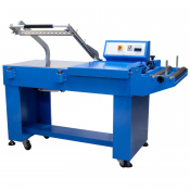 "18"" x 18"" L Type Sealer Without Conveyor"