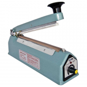 "8"" Bag Sealer Impulse Manual Sealer 220 Volts"