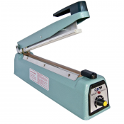 "12"" Bag Sealer Impulse Manual Sealer With 5mm Element"