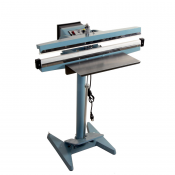 "26"" Foot Pedal Impulse Sealer. 220 Volts AC"