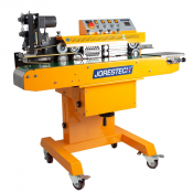 Continuous Band Sealer Digital with Coder Model CBS-1000 by JORESTECH®