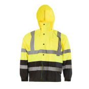 JORESTECH™ ANSI/ISEA 107-2015 Class 3 level 2 Rain Jacket (S-JK-03) - Main Picture