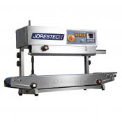 Continuous Band Sealer Horizontal / Vertical Digital Stainless Steel Model CBS-730-D by JORESTECH®
