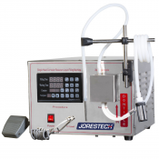 Low Viscosity Semi-automatic Magnetic Pump Filling Machine FMGA-100