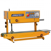 Continuous Band Sealer Horizontal / Vertical Analog Model CBS-630 by JORESTECH®