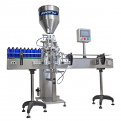 Automatic High Viscosity Double Piston Filler