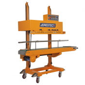 Continuous Band Sealer Digital with Coder and Counter Model CBS-1010 by JORESTECH®