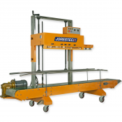 Continuous Band Sealer Digital with Coder Model CBS-2010 by JORESTECH®