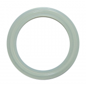 """Silicone Gasket 2.5"""""""