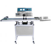 Continuous Induction Sealer. Self-Standing (2000W)