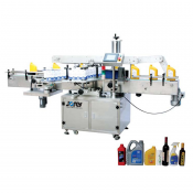 JORESTECH OMICRON-2 AUTOMATIC LABELING SYSTEM