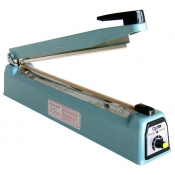"Bag Impulse Heat Sealer 16"" with 5mm Seal - Model MMS-405 by JORESTECH®"