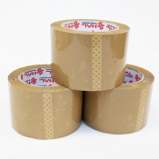 C-HAL-TAPE-100mtx76mm Tan