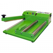 "12"" Shrink Wrapper Sealer With Roll Base. 220 Volts"