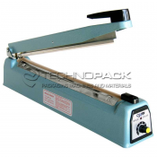 "Bag Impulse Heat Sealer 16"" - Model MMS-400 by JORESTECH®"