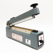 "8"" UL Bag Sealer Impulse Manual Sealer With Cutter"