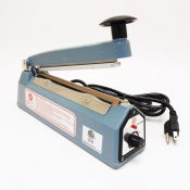 "8"" UL Bag Sealer Impulse Manual Sealer"
