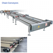 Technowrapp Chain Conveyors