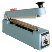 "8"" Bag Sealer Impulse Manual Sealer With Cutter"