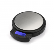 AWS AXIS-650 Digital Pocket Scale 650g x 0.1g Open