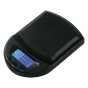AWS BCM-100 Digital Pocket Scale 100g x 0.01g Black
