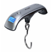 AMW-LS-110 Digital LuGGaGe Scale, 110 by 0.2 LB