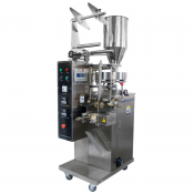Automatic Grain Packing Machine. E-MARLIN-VO/PI-75