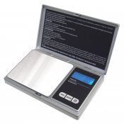 AWS-1KG Digital Pocket Scale 1000x0.1g
