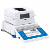 Moisture Analyzer / Professional, Models: MA 60.3Y and MA 200.3Y