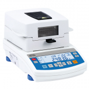 MAC Moisture Analyzers, Standard, Models: Mac 50, Mac 50/1, Mac 11, Mac 210