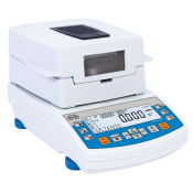 MA.R Moisture Analyzers Advance. Models 50/1.R, 50.R, 110.R, 210.R