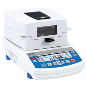 MAX Moisture Analyzers / Advance. Models: Max 50/1,  Max 50, Max 60