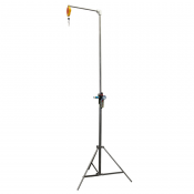 Tripod Stand for Manual Capper (air filter and balancer include)