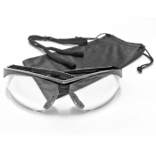 Antifog Jorestech Safety Glasses with Security Cord
