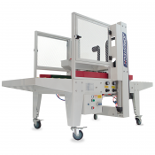 Automatic Carton Sealer Machine Box closer