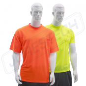 JORESTECH® Short Sleeve Safety T-Shirt (S-TSL-05-09)