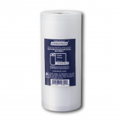 8 Inches x 50 Feet - Vacuum Rolls for Vacuum Sealers and Food Storage (C-VAC-08x50-ROLL-V2)
