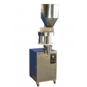 Volumetric Filling Machine. VFILL-500