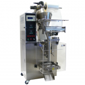 Marlin PO/PI-1000 Automatic Vertical Form-Fill-And-Seal Machine (VFFS) Flowing Dry Powders