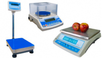 scales and counters