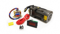 Parts for Continuous Induction Sealers