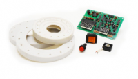 Parts for Manual Induction Sealers